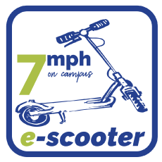 escooter-speed sign